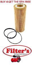 OIL Filter AUDI AUDI A6 2.8L C6 V6 BDX CCE  MPFI 2005 - ON BTP