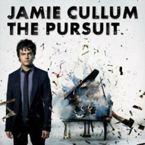 Jamie Cullum : The Pursuit CD (2009) Highly Rated eBay Seller Great Prices