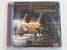MANNHEIM STEAMROLLER SWEET MEMORIES CHRISTMAS 2006 12 TRK CD AG8412-2 NEW SEALED
