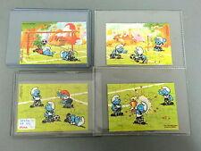 PUZZLE: Fußballschlümpfe - Superpuzzle o. BPZ (100% original)