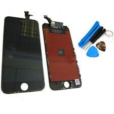 "Iphone 6 4.7"" A1586 Pantalla LCD + Pantalla Táctil Digitalizador Ensamblaje Herramientas Negro"