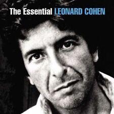 CD musicali, Leonard Cohen Anni'70