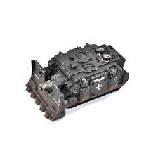 BLACK TEMPLARS Vindicator tank #1 PRO PAINTED 40K space marines
