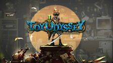 TOY ODYSSEY: THE LOST AND FOUND - Steam chiave key - Gioco PC Game - ROW