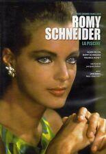 LA PISCINE : ROMY SCHNEIDER, ALAIN DELON, MAURICE RONET, JANE BIRKIN