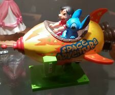 Space Adventure / Aventure Spatiale - Lilo & Stitch Figurine Disneyland Paris
