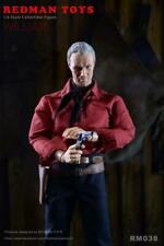1/6 Scale REDMAN TOYS RM038 Unforgiven WILLIAM  Action Figure