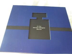 Narciso Rodriguez for him BLEU NOIR Gift Set BN Christmas gift?