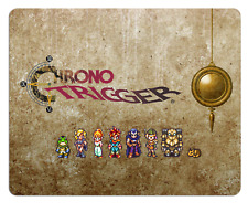 Chrono Trigger Mousepad