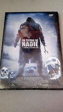 """DVD """"EN TIERRA DE NADIE ( EL AMANECER DE REEKER)"""" PRECINTADA DAVE PAYNE"""