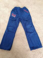 Winter Pants Dark Blue for boy size 5-6 Lc Waikiki