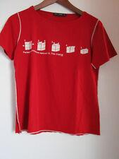 T-shirt manches courtes   femme  Cop Copine, taille affichée  3