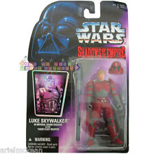 STAR WARS Shadows of the Empire IMPERIAL GUARD LUKE SKYWALKER ~ Collectible Toys