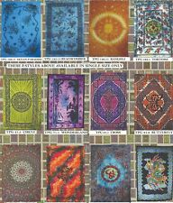"""Set Of 10 Assorted Tapestries (55"""" x 80"""")"""