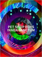 Pet Shop Boys -Inner Sanctum (NEW BLURAY, DVD, 2CD)