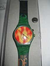 Swatch LOOMI ,1998, NEU, SAMMLUNGSAUFLÖSUNG !!!