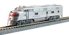 176-5404 E5A Burlington KATO N 1/160