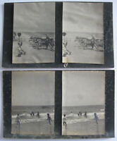 TENERIFE Scenes on the Island 17 x Vintage Stereoview Photographs 1927