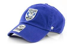 Canterbury Bulldogs Supporters Hat Clean Up Cap From 47 Brand Baseball Cap