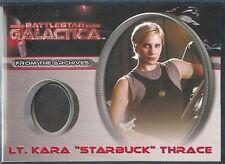 Battlestar Galactica Premiere Costume CC2 Starbuck