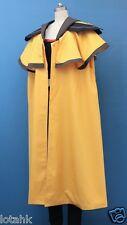 Outlaw Star Gene Starwind Cosplay Costume Custom Made