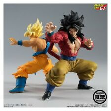 BANDAI dragonball styling goku ss4 super saiyan ss 4 figure figura 2 dragon ball