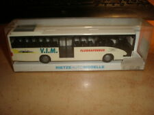 Rietze #63214 HO 1/87 MB Integro VM bus VIM Flughafenbus      MIB (50/052)