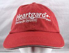 Heartgard Plus Baseball Hat Ivermectin Cap Dogs Veterinarian Promo