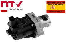 Valvula EGR ALFA ROMEO – FIAT – SAAB – JEEP – LANCIA 1.6 2.0 diesel