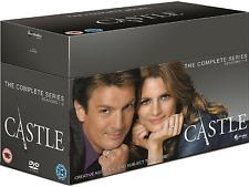 Castle saison 1 + 2 + 3 + 4 + 5 + 6 + 7 + 8 - 1 A 8 Neuf FR