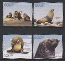 Congo - 2014, Seals set - MNH