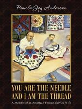 You Are the Needle and I Am the Thread : A Memoir of an American Foreign...