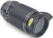 PENTAX-M PK 200mm F4