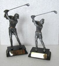 GOLF TROPHY - FEMALE  200mm HIGH - with FREE ENGRAVING