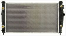 Radiator  Automotive Parts Distribution Intl  8012184