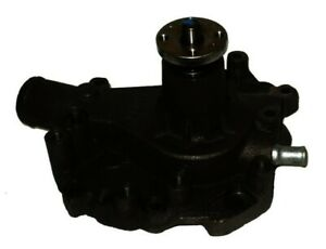 New Water Pump  ACDelco Professional  252-580
