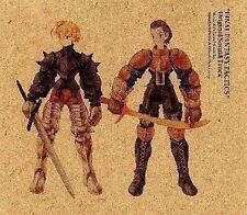 USED CD Final Fantasy Tactics: Original Soundtrack