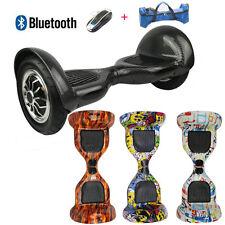 "10"" Gyropode électrique Skateboard Bluetooth Certificats CE/RoHS/FCC scooter"