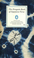 THE PENGUIN BOOK OF JAPANESE VERSE by Geoffrey Bownas and Anthony Thwaite