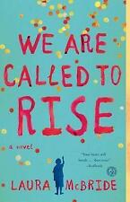 We Are Called to Rise: A Novel-ExLibrary