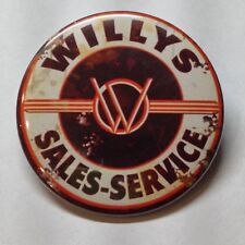 Jeep Willys Sale Service Vintage Style Fridge Magnet Buy 1 Get 1 FREE