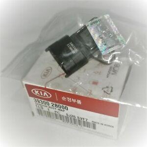 Genuine HYUNDAI KIA Manifold Pressure Sensor MAP Sensor OEM 39300-2B000
