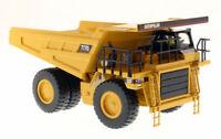 Diecast CAR Model 1/50 Scale 777D Off-Highway Dump Truck CAT 85104 Display Model