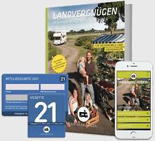 Landvergnügen 2021 (2021, Taschenbuch)