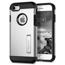 Spigen® iPhone 8 / 7 [Tough Armor 2nd Gen] Dual Layered Shockproof Case Cover