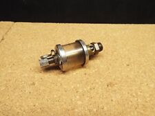 Vintage Small Brass Drip Oiler Lubricator Hit Amp Miss Engine Part