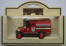 "Lledo - 1920 Ford Model T petrolero ""Mobilgas"""