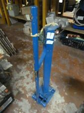 Dexion Cutter Guillotine for angle iron shelving / racking