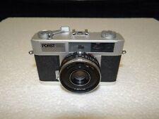 Kamera Porst 135L Sucherkamera + Color spezial 1:2,7 / 38 mm geprüft (2683)
