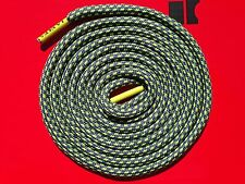 """LeBron X & LeBron XI Rope round replacement shoe laces 64"""" (Buy 2 get 1 free)"""